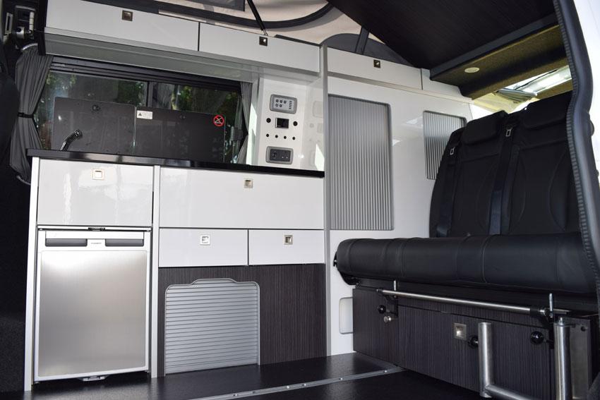 T5 Camper For Sale New Volkswagen T5 Campervans For Sale