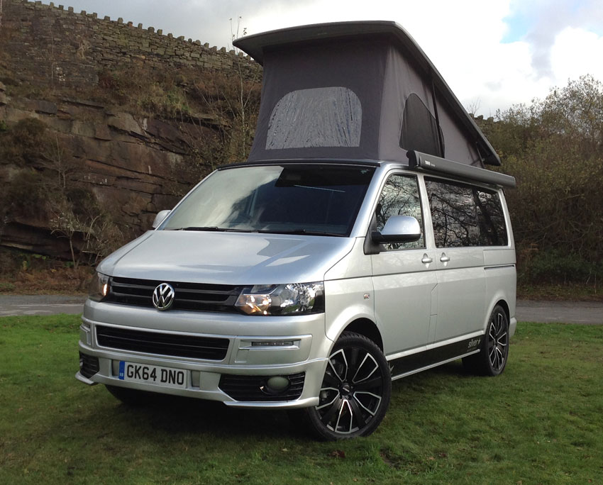 2014 vw campervans for sale autos post. Black Bedroom Furniture Sets. Home Design Ideas